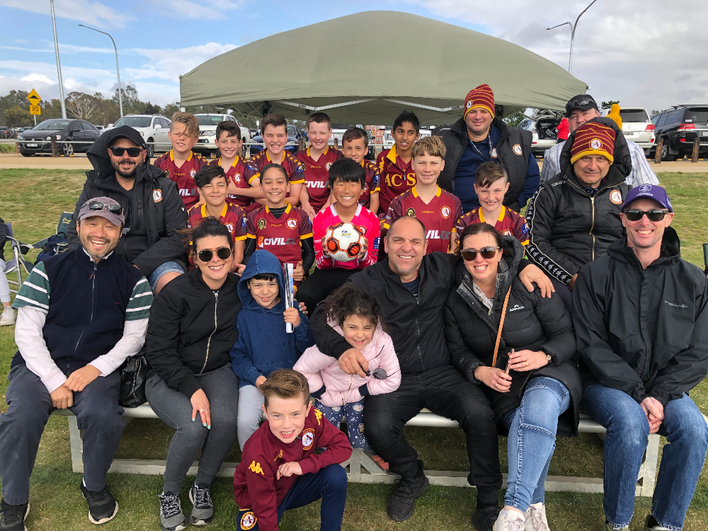 Shepparton Tournament 2019
