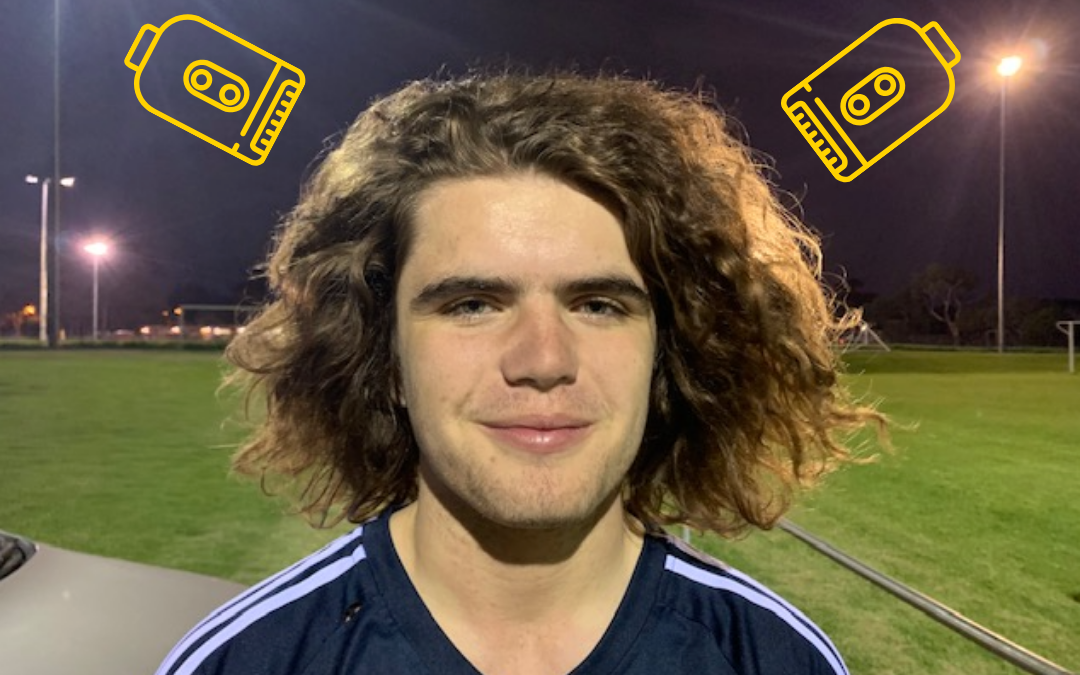Toby Wight Head Shave – Football 4 Football Fundraiser.