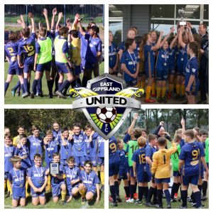 East Gippsland United