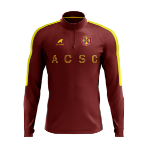 ACSC Quarter Zip Top