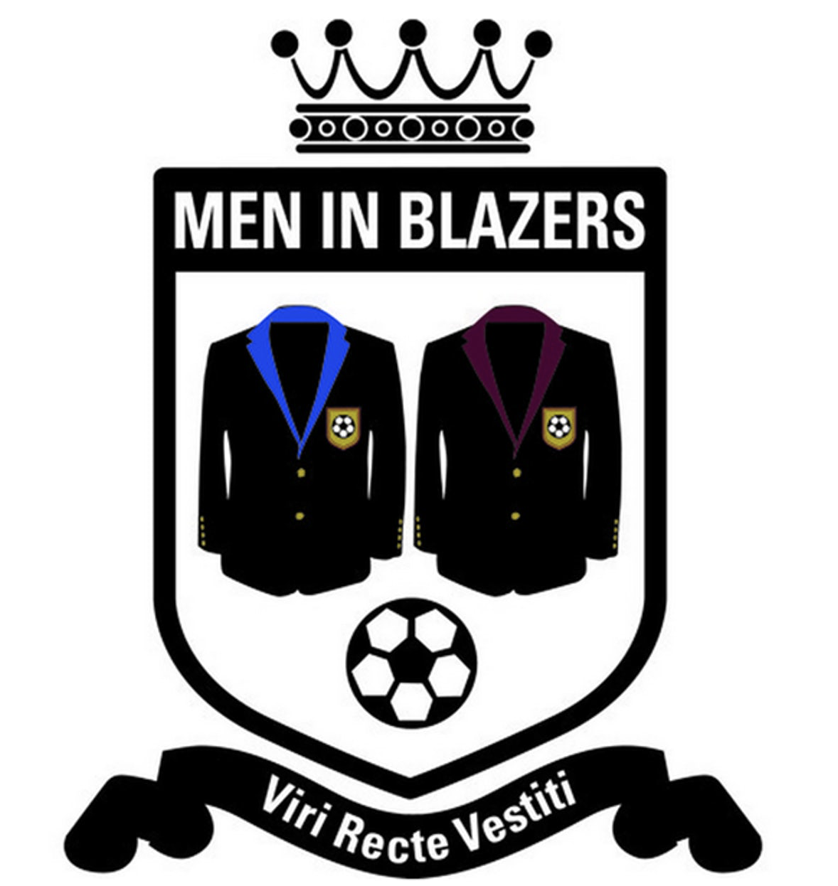 Men In Blazers Podcast
