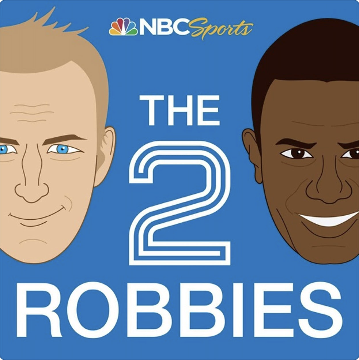 The 2 Robbies Podcast