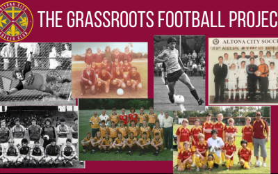 The Grassroots Football Project